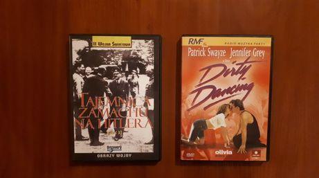 STAN IDEALNY - Filmy na DVD 5zł/szt.