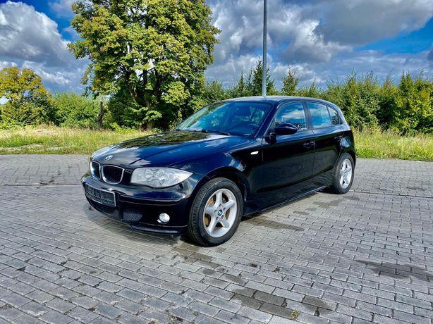 BMW 1 E87 116i 1.6/115KM