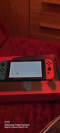 Sprzedam konsole Nintendo switch