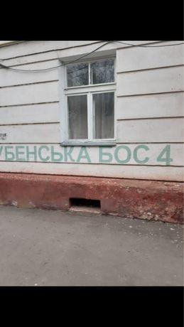 Продаж 2-кімнатної квартири під комерцію, вул Дубенська