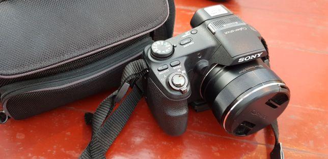 Aparat fotograficzny Sony Dsc HX200V idealny