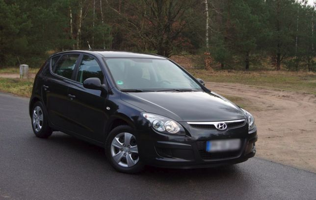 Hyundai i30 1.4 109KM