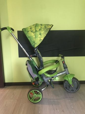 Детский велосипед Strolly Compact
