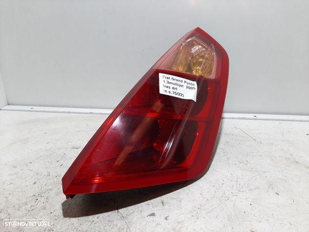 Farolim Dto Usado FIAT/GRANDE PUNTO (199_)/1.3 D Multijet | 10.05 - REF. 274602...