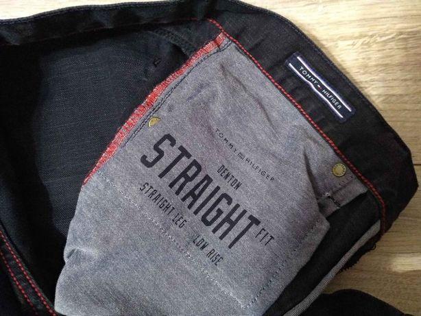 Tommy Hilfiger Denton Straight Fit W34L36 jeans