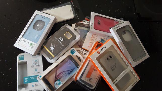 Capas Samsung Galaxy S6