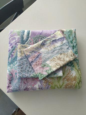 Têxteis para a casa desde 4 euros
