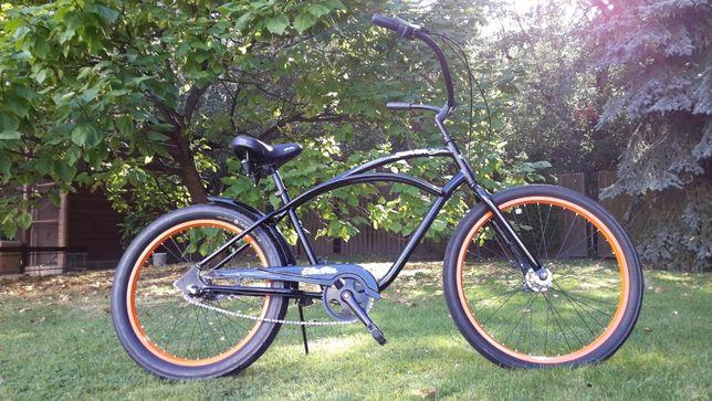 Wyjątkowy Rower - Electra Sparker SPL 3i - Limited Edition