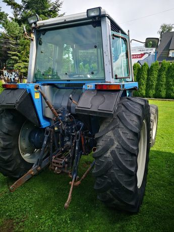 Traktor Landini 8880 Masseey Ferguson