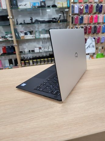 Премиум ультрабук Dell xps 13/4к/9380/i7-4.6Ghz/16/512/гарантия