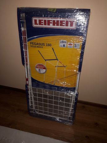 Сушка для одягу Leifheit Pegasus 180 solid maxx