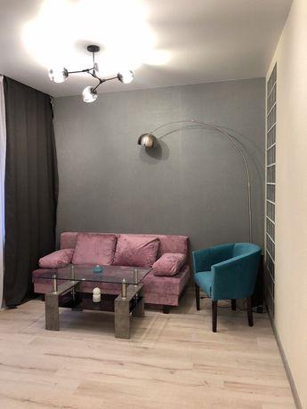НОВАЯ квартира в АРКАДИИ в 36 Жемчужине с РЕМОНТОМ!