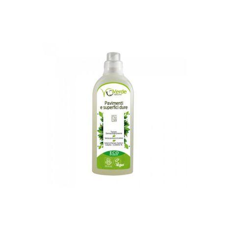 Płyn do mycia podłóg i twardych powierzchni Verde Officina 1000 ml