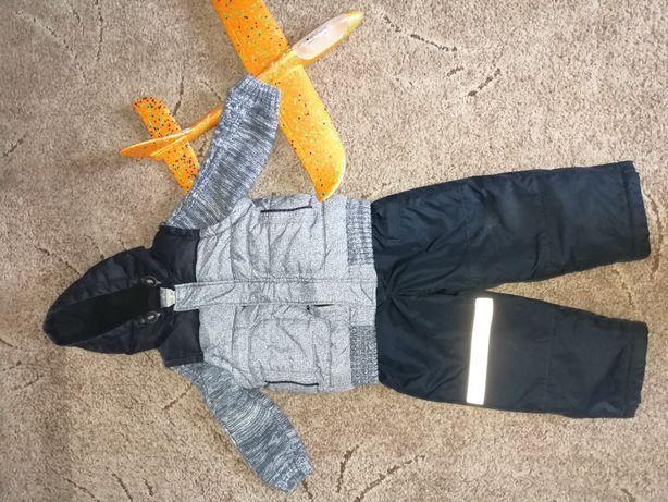 Демисезонная стильная курточка George 92-98 см