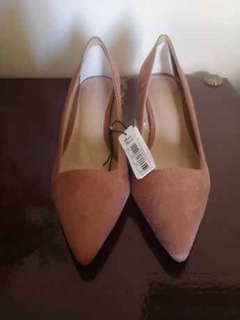 Sapatos de cunha Parfois