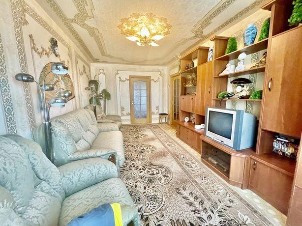 Продажа трехкомнатной квартиры на проспекте Мира ,район Площади победы