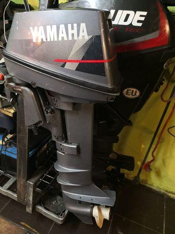 Silnik zaburtowy Yamaha 6 km