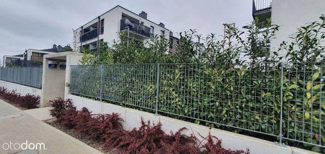 Nowy wykończony apartament na Warszawie Maciejkowa