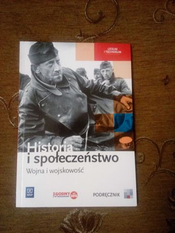 Podręcznik historia i społeczeństwo