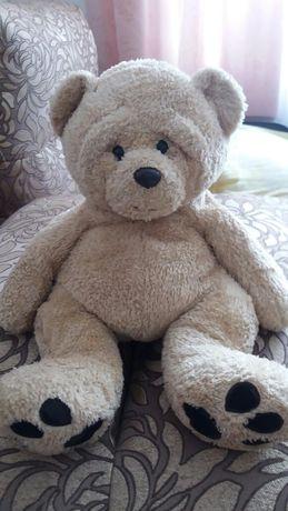Медведь мягкий 40см
