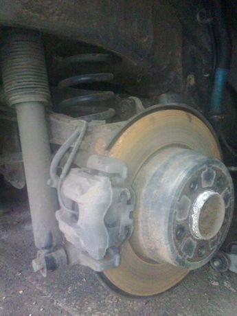BMW X5 е53 E70 поворотный кулак цапфа ступица рычаг амортизатор стойка