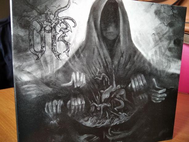 Ur- Hail Death cd