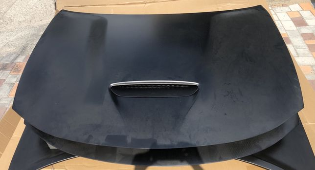 Капот Dodge Charger srt 15-20 новый аналог разборка