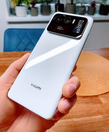 Xiaomi Mi 11 Ultra 12/256 White Bialy MIUI 12.5