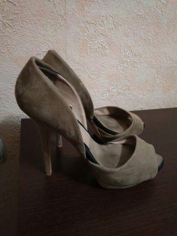Продам туфлі Zara, оригінал