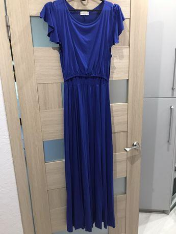 Платье в пол для кормления Creative Mama