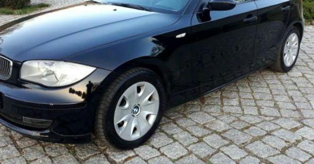 Oryginalne kołpaki 16 BMW komplet seria 1 wysyłka