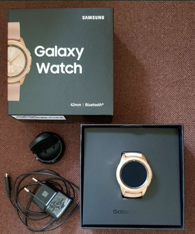 Смарт часы Samsung galaxy watch 42""