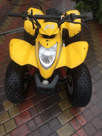 Продам квадроцикл KYMCO Maxxer sport 90