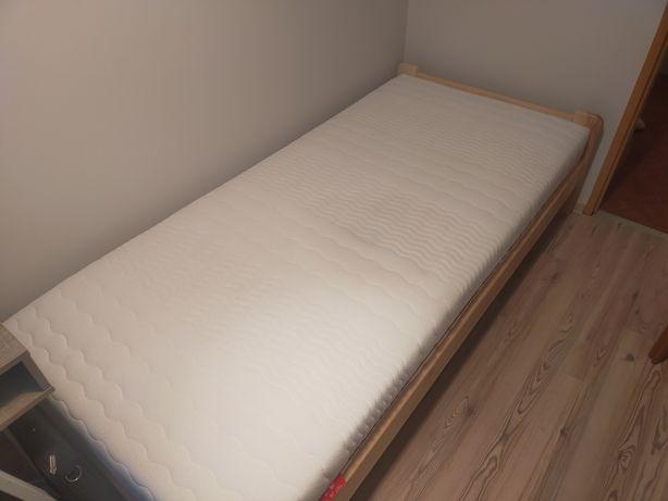 Łóżko sosnowe 100/200cm