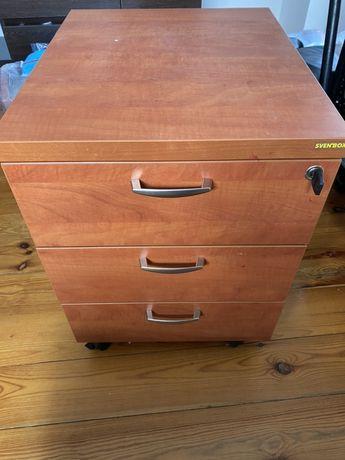 Szafka z szufladami sventbox
