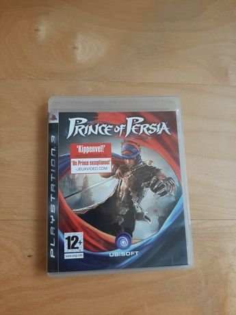 Prince Of Persia PS 3
