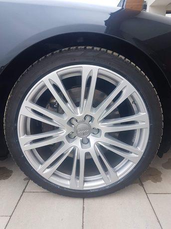 Oryginalne FELGI Audi A8 D4 D3 20 5×112