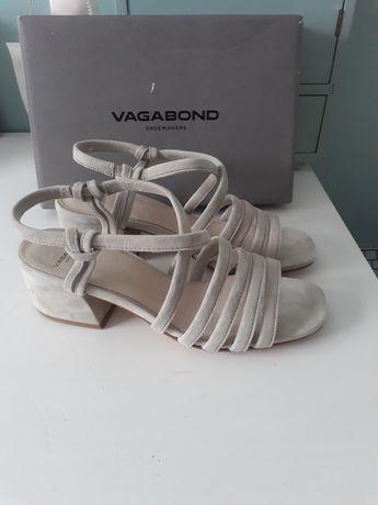 Sandały sandałki vagabond 38