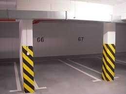Miejsce postojowe w garażu podziemnym Łepkowskiego 7 od zaraz