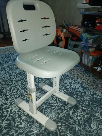 Растущий стул fun desk