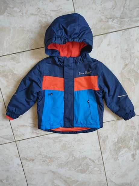 Lupilu зимняя термокуртка  куртка, курточка , термо