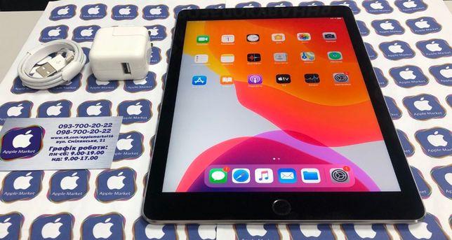 Предлагаем iPad Air 2 128GB Wi-Fi+4G Space Gray МАГАЗИН