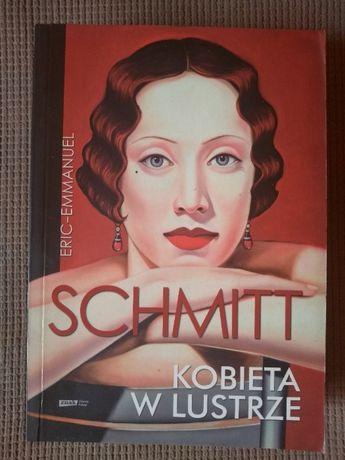 Eric-Emmanuel Schmitt - Kobieta w Lustrze