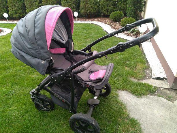Wózek camarello 3w1