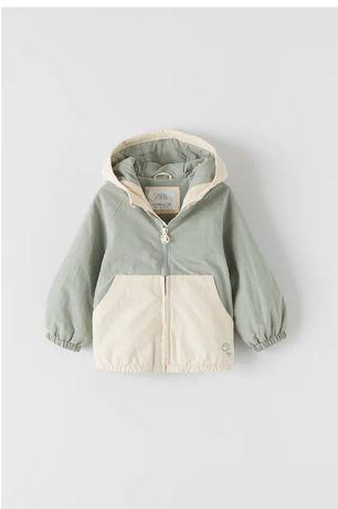 Куртка ранняя осень Zara.Next hm gap george