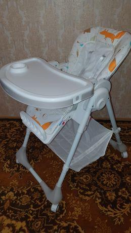Детский стульчик для кормления Bambi M3822