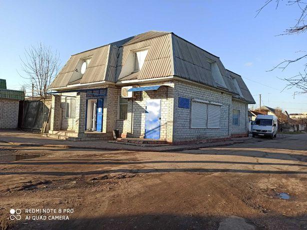 Продам двоповерховий магазин в місті Коростень