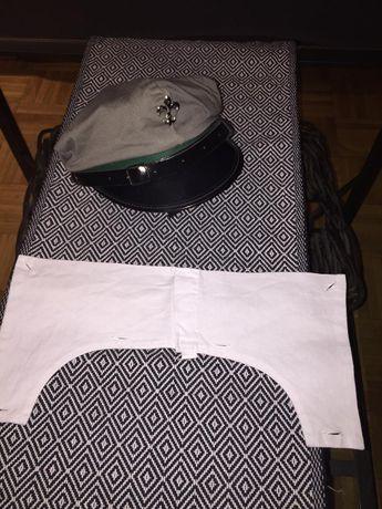 Elementy munduru ZHP damski