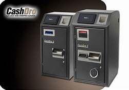 Gaveta electrónica cash duro
