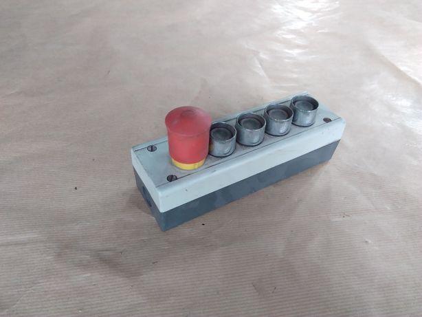 Przełącznik załącznik do maszyn obrabiarek